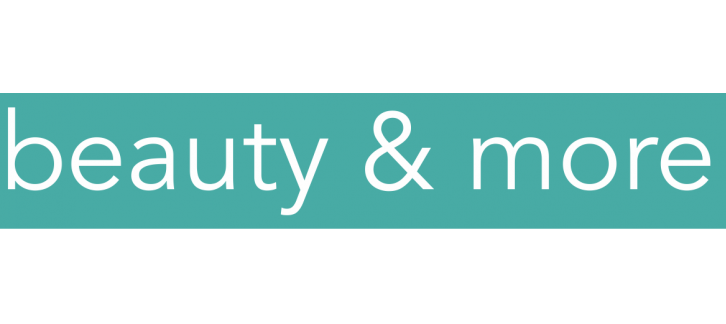 Beauty & more logo 1