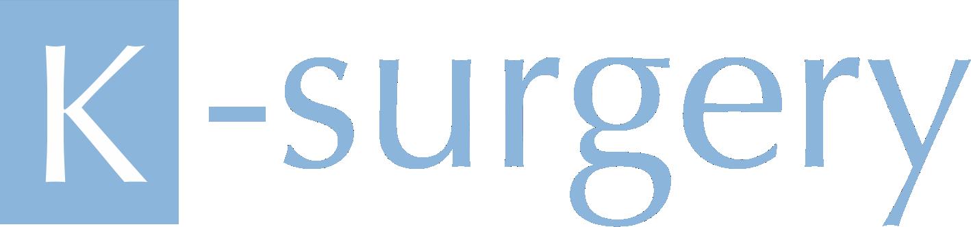 K SURGERY LOGO