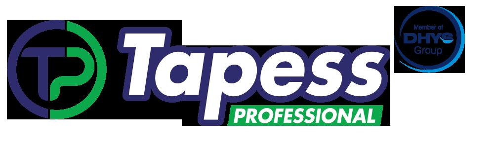 Tapess logo